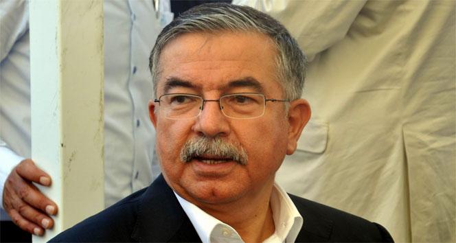 Milli Eğitim Bakanı Yılmazdan Adanadaki yangınla ilgili açıklama