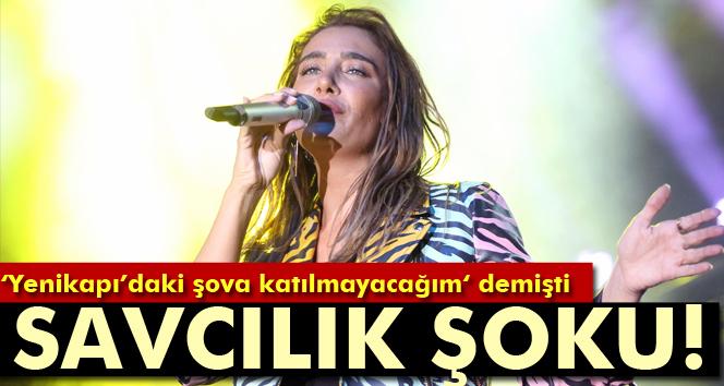 عقده گشایی و انتقام طرفداران اردوغان از خواننده مشهور