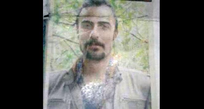 Orduda öldürülen teröristin kimliği belirlendi
