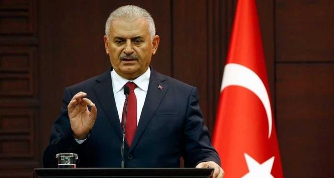 Başbakan, terörden zarar görenlere 10 milyarlık yatırım müjdesi verdi