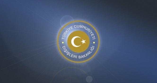 """Dışişleri Bakanlığından """"Yukarı Karabağ"""" açıklaması"""