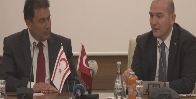 Türkiye ile KKTC işbirliği protokolü imzaladı