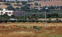 TSK, Cerablusa askeri harekat başlattı
