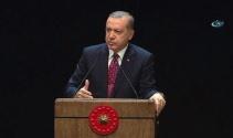 Cumhurbaşkanı Erdoğan'dan Salih Müslim'e tokat gibi cevap