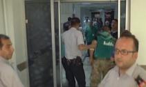 Cerablus'ta yaralanan 3 ÖSO askeri Gaziantep'e getirildi