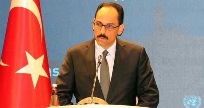 Türkiye ABDden Gülen konusunda adım atmasını isteyecek
