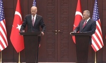 Başbakan Yıldırım ve Biden'den ortak açıklama