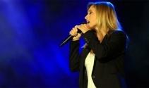 Lara Fabiandan unutulmaz konser