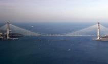 Yavuz Sultan Selim Köprüsü açılışa hazır