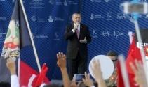 Cumhurbaşkanı Recep Tayyip Erdoğan müjdeyi verdi!