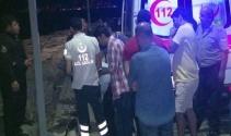 Maltepe sahilde silahlı kavga: 1 ölü 1 yaralı