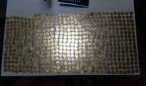 Suriyeliler, Arabistanlılara sahte altın satarken yakalandı