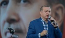 Erdoğan: DAEŞin de inlerine gireceğiz, oradan çıkartacağız