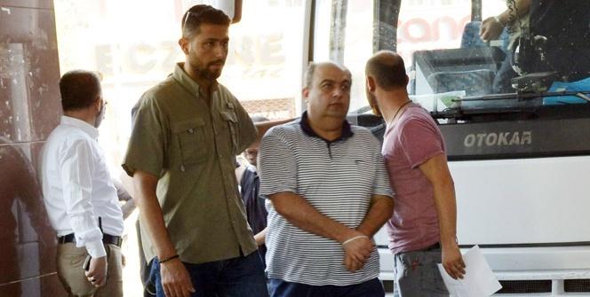 İş adamlarına FETÖ'den gözaltı