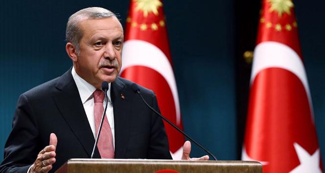 Cumhurbaşkanı Erdoğan, İsrail ile Normalleşme Anlaşması Kanununu onayladı