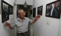 Ata'nın fotoğraflarını bağışladı