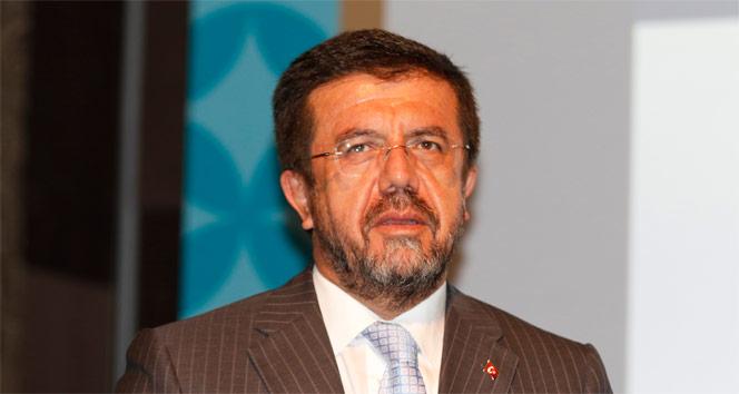 Ekonomi Bakanı Zeybekciden Kılıçdaroğluna OHAL cevabı