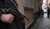 DTKya polis baskını