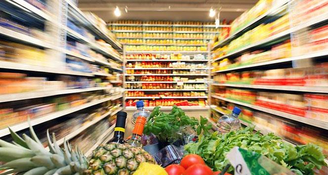 Süpermarketten alışveriş yapanlar dikkat