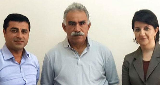 PKKnın Öcalan oyunu bozuldu