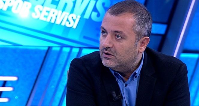 Mehmet Demirkol transferi canlı yayında açıkladı!