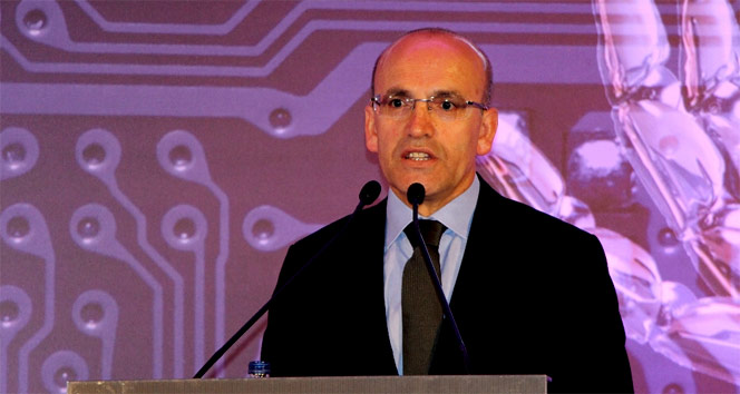 Başbakan Yardımcısı Şimşekten başkanlık sistemi açıklaması