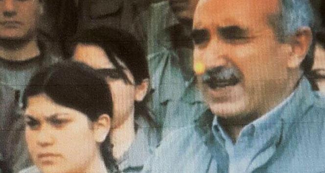 PKKlı terörist operasyonla Trabzonda yakalandı 36