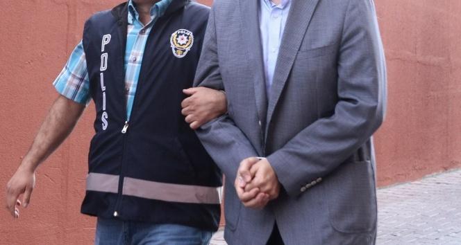 Şanlıurfa merkezli 9 ilde FETÖ operasyonu: 32 gözaltı