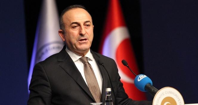 Bakan Çavuşoğlu: 'Katar'da Türk üssünün kurulması ile ilgili anlaşma onaylandı'