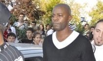 Pascal Nouma: 'Nerede Galatasaray'ın imajı'