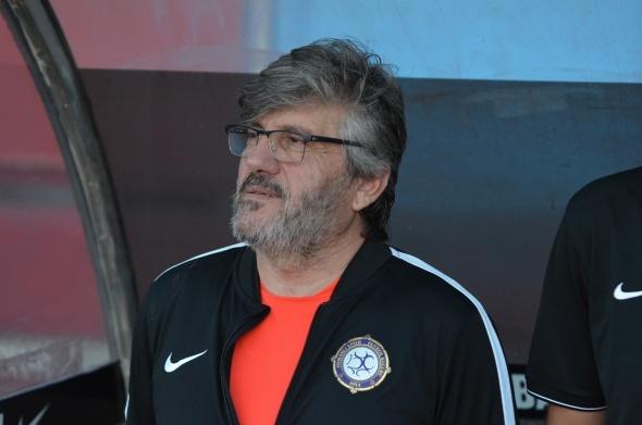 Trabzonspor 0-2 Osmanlıspor