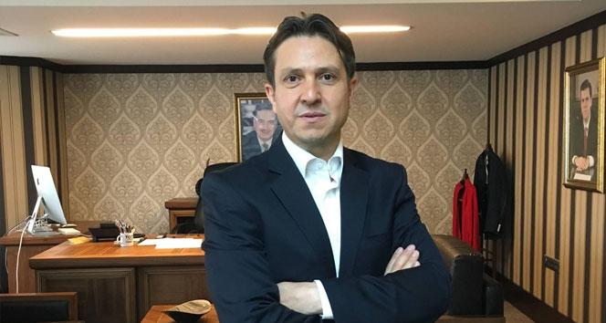 """Batuhan Yaşar: """"Türkiye, oyunun tam da ortasında"""""""
