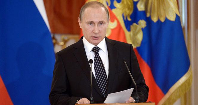 Putin, Olimpiyat Komitesi Başkanı Bach ile görüşecek