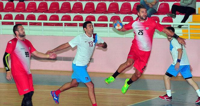 Yozgat Bozokspor: 35 - Trabzonspor: 23