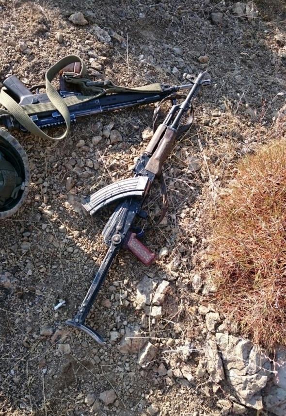 Ahmet Budak'a düzenlenen saldırıda yeni gelişme