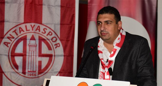 Ali Şafak Öztürk: 'Aykut Kocaman ile görüşmedik'