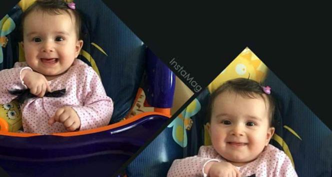Güngörende 1 yaşındaki çocuğun feci ölümü