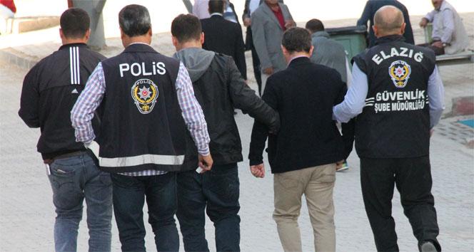 Siirtteki terör operasyonunda 5 kişi gözaltına alındı