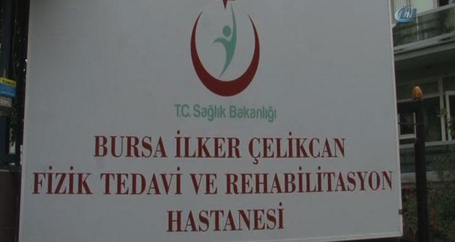 Türkiyenin en büyük termal terapi hastanesi Bursada olacak