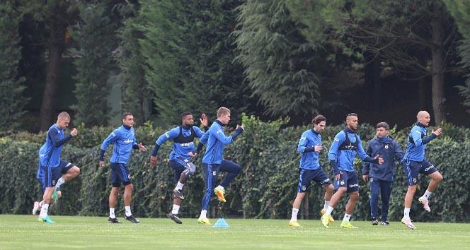 Fenerbahçe, Gaziantepspor maçına hazırlanıyor
