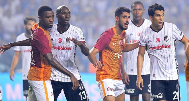 Son dakika... Beşiktaş - Galatasaray derbisi öncesi önemli gelişme