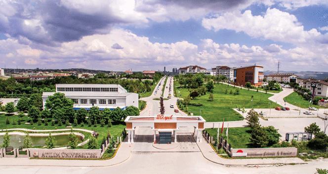 2016-2017 THE Dünya Üniversiteler Sıralaması açıklandı