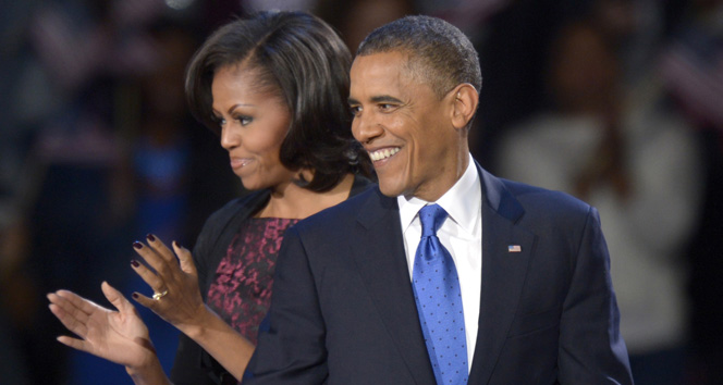 Michelle Obamanın pasaport bilgileri internete sızdı