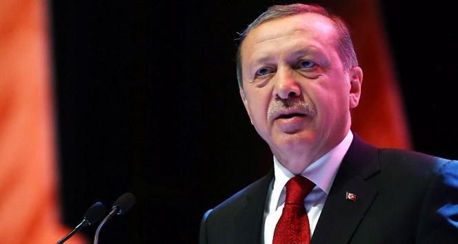 Cumhurbaşkanı Erdoğan ABDden yurda döndü