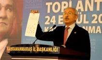 Kılıçdaroğlu: Devlet öç alma duygusuyla değil, adaletle yönetilir