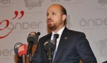 Bilal Erdoğan: Cemaat şeffaf değilse orada sıkıntı vardır