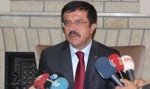 Bakan Zeybekçi: Türkiye toprakları iki devlete verilecekti