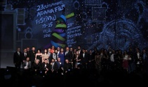 'Adana Film Festivali'nde muhteşem final..