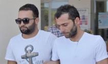 Onur Özbizerdik, gece kulübünde Adil Serdar Saçanı darp etti