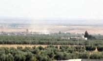 ÖSO ile DEAŞ arasında çatışmalar sürüyor